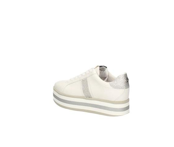 Apepazza sneakers bassa para alta nero art. s0iciwplus01 ner 1