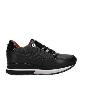 Apepazza Sneakers Rosemery Donna Cocco/Nero art. F0RSD03 COC/NER