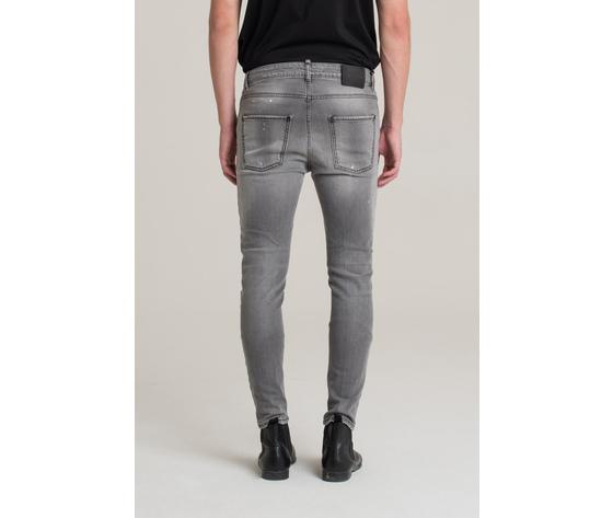 I'm brian jeans uomo black regular fit art. mirko bk l1504 1