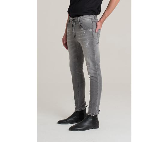 I'm brian jeans uomo black regular fit art. mirko bk l1504 2