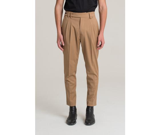 I'm brian pantalone uomo con  pinces art. pa1503 cam