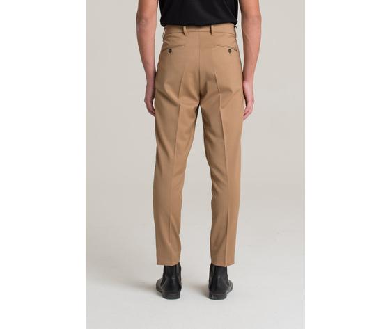 I'm brian pantalone uomo con  pinces art. pa1503 cam 1