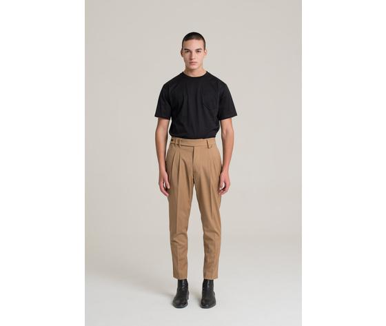 I'm brian pantalone uomo con  pinces art. pa1503 cam 3