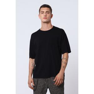 Imperial T-shirt Uomo Oversize Con Dettaglio Taschino art. TH36ABJTD NER