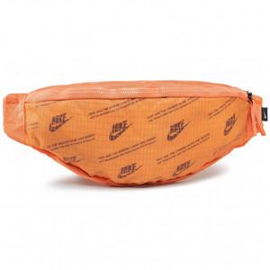 Marsupio Nike Arancio Orange Hip Pack Heritage unisex art. CK7446 884