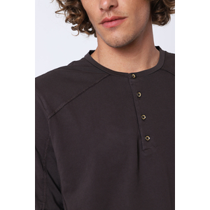 Imperial T-shirt Uomo Cammello Con Bottoni art.TH11ABJTD CAM