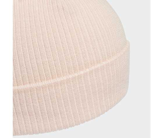 Berretto rosa con pom pon adidas faux fur pompom beanie pink art. gd4761 1