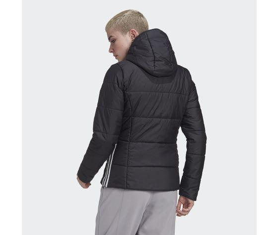 Giubbotto donna nero adidas originals giacca slim art. gd2507 4