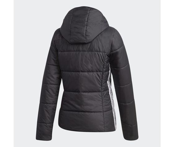 Giubbotto donna nero adidas originals giacca slim art. gd2507 1
