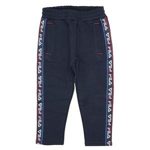 Pantalone Blu Tuta Bambino Fila Matteo art. 688071 170