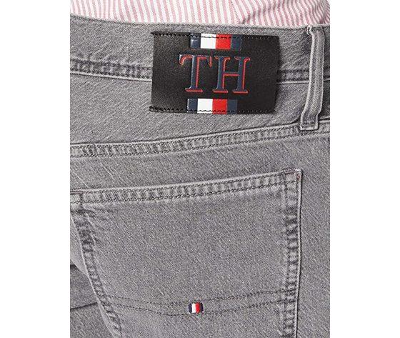Jeans uomo tommy hilfiger grigi slim bleecker str volin grey pantaloni uomo art. mw0mw144551b5 1