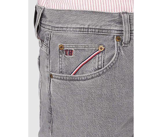 Jeans uomo tommy hilfiger grigi slim bleecker str volin grey pantaloni uomo art. mw0mw144551b5 3