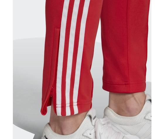 Track pants sst rosso fm3319 43 detail
