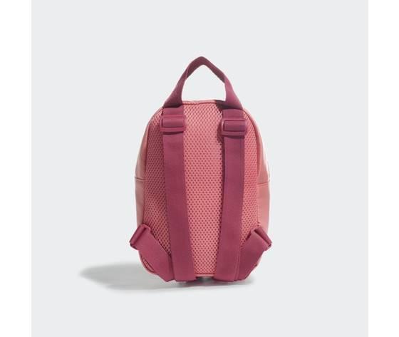 Mini zaino rosa adidas originals three stripes art. gn2118 1