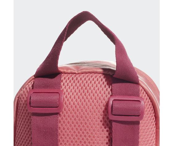 Mini zaino rosa adidas originals three stripes art. gn2118 3
