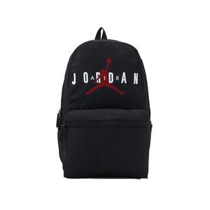 Zaino Jordan Nero Nike Air Backpack hbr art. 9A0462 023