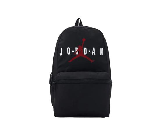Zaino nero nike  jordan air backpack hbr art. 9a0462 023