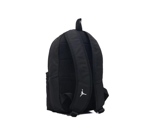 Zaino nero nike  jordan air backpack hbr art. 9a0462 023 2