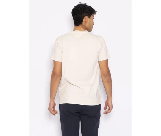 T shirt uomo roy roger's stucco girocollo con taschino cotone jersey art. p21rru500c9320306 s 2