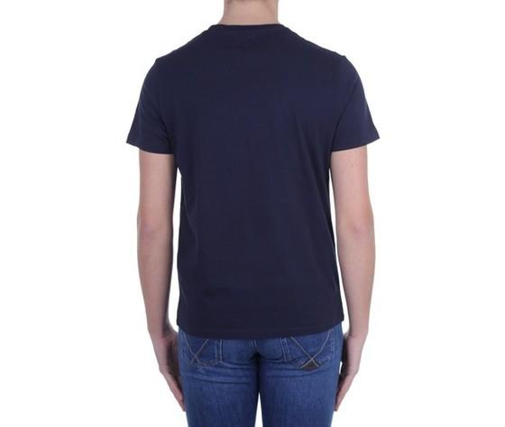 T shirt unisex roy roger's vintage blu girocollo stampa roy cotone regular fit art. p21rrx519c9300569 b 2