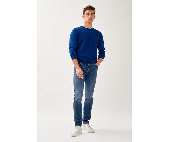 Jeans uomo roy roger's 517 nick special in denim elasticizzato art. p21rru075d1410897