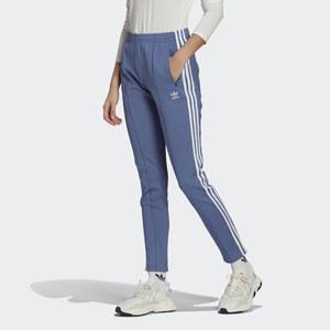 Pantalone Track Donna Blu Adidas Originals Primeblue SST art. GN2942