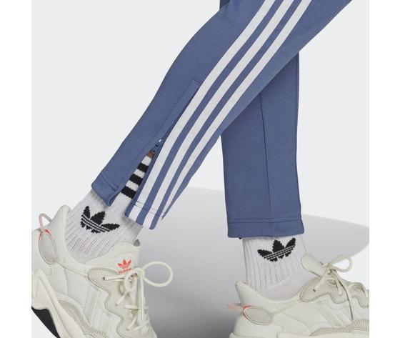 Pantalone track donna blu adidas originals primeblue sst art. gn2942 4