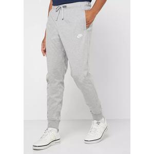Pantalone Nike Grigio Uomo Cotone Club Jersey Joggers Cotone art. BV2762 063