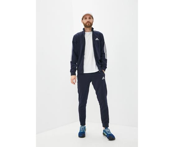 Tuta blu adidas uomo art. gk9977 3