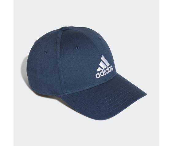 Cappello blu adidas baseball cap blue gm6273 01 2