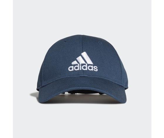 Cappello blu adidas baseball cap blue gm6273 01 standard