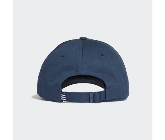 Cappello blu adidas baseball cap blue gm6273 01 1