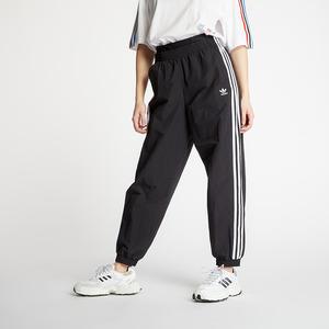 Pantalone Vita Alta Adidas Nero donna Double Waistband Fashion art. GN2868