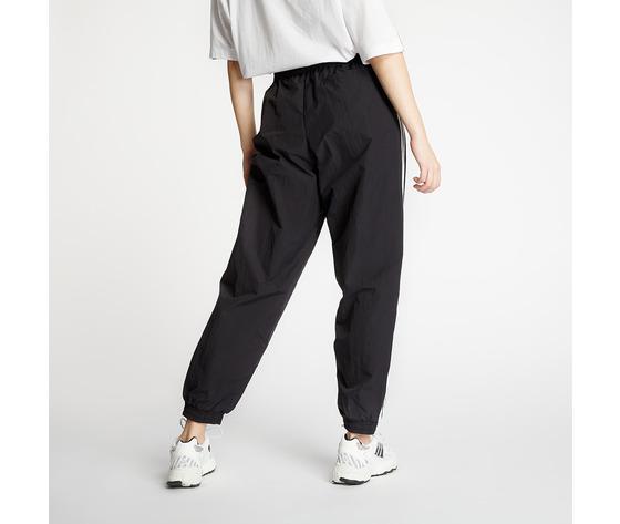 Pantalone adidas vita alta nero track donna fsh art. gn2868  1