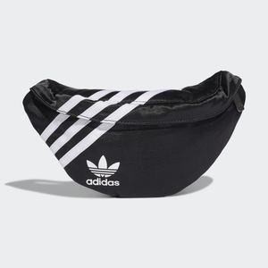Marsupio Adidas Nero Waistbag nylon unisex art. GD1649