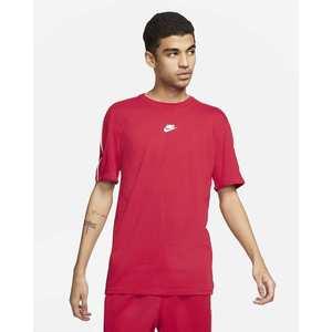 Tshirt Nike Rosso Repeat Pack Maniche corte art. CZ7825 687