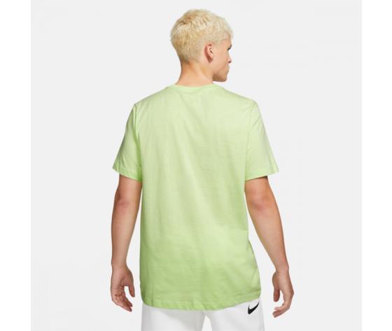 T shirt nike fluo manga art. db6151 383 2