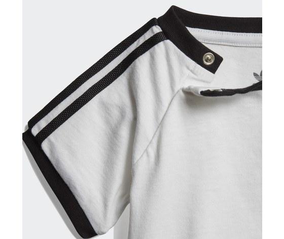 T shirt 3 stripes bianco dv2824 41 detail