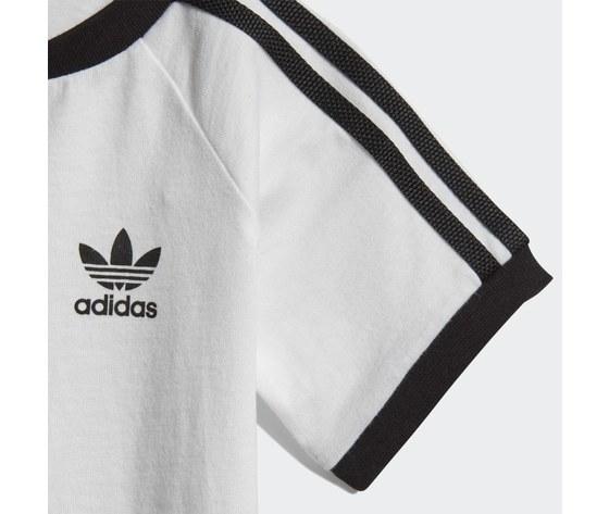 T shirt 3 stripes bianco dv2824 42 detail