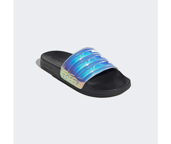 Ciabatte adidas iridescenti adilette shower nero fy8178 01 standard 2