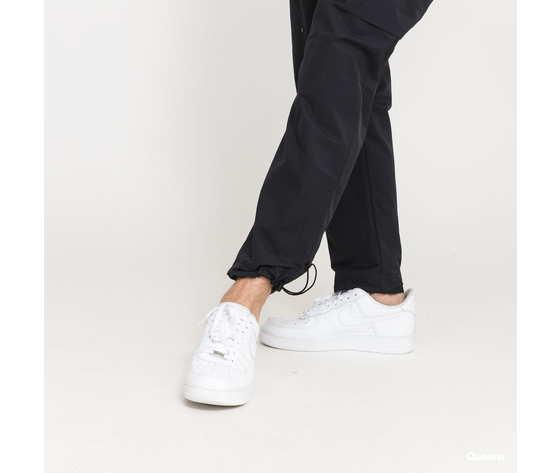 Pantalone nike con tasconi nero in woven acetato art. cu4325 010 3