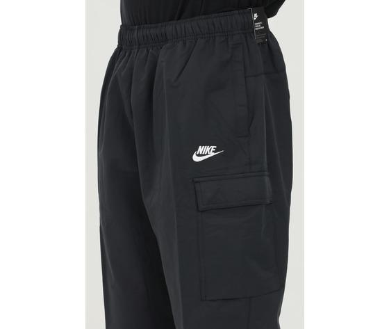 Anyconv.com  pantalone nike con tasconi nero in woven acetato art. cu4325 010 4