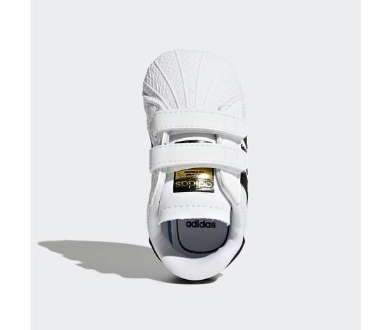 Scarpe superstar bianco s79916 02 standard hover