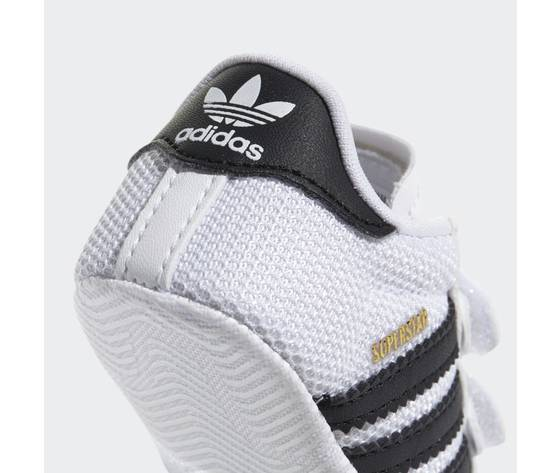 Scarpe superstar bianco s79916 41 detail