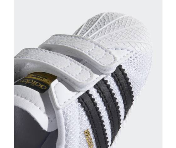 Scarpe superstar bianco s79916 42 detail