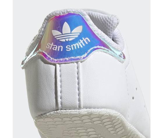 Scarpe stan smith crib bianco fy7892 41 detail