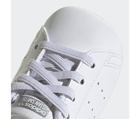 Scarpe stan smith crib bianco fy7892 42 detail