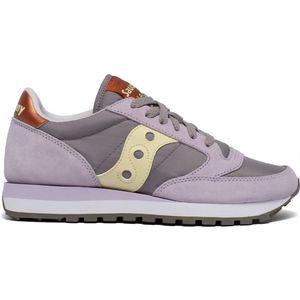 Sneakers Saucony Jazz Originals Donna Purple Yellow Art. S1044 608