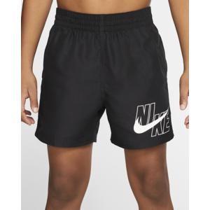 Costume Ragazzo Nike Nero Nuoto Short Corto Art. NESSA771 001