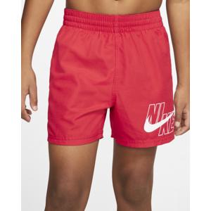 Costume Ragazzo Nike Rosso Nuoto Short Corto Art. NESSA771 614